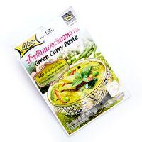 Зелёная карри паста, 50 гр