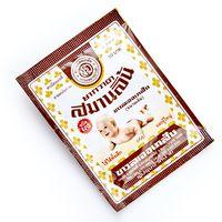 Травяной порошок от молочницы полости рта для детей10 гр