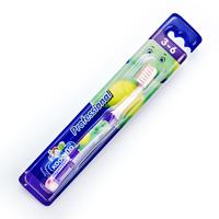 Зубная щетка для детей 3-6 лет от Kodomo / Kodomo toothbrush 3-6 years (Elephant)