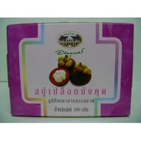 Мыло с мангостином от фирмы Абхайпхубет 100гр.