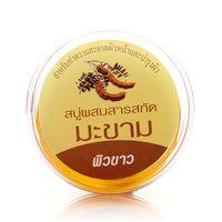 Мыло с тамариндом Yanhee 75 gr / Yanhee Tamarind extract soap 75 g.