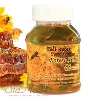 Мёд диких пчел Honey Club 100 грамм/ Honey Club Forest Honey 100 gr