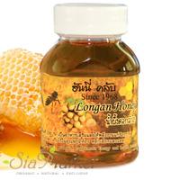 Мед с цветков лонгана Honey Club 100 грамм/ Honey Club Longan honey 100 gr