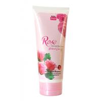 Крем для рук и ногтей «Роза» Banna 200 мл/ BANNA Hand & Nail Cream Rose 200 ml