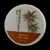 Маска для волос с кокосовым маслом Tropicana 250 ml .