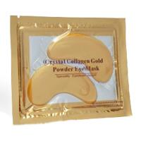 Collagen Crystal Eyelid Patch — Коллагеновые маски-дольки для глаз.