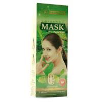 Маска — плёнка для лица очищающая c нони 120мл Таиланд,/Nature Republic peel of mask noni 120 ml/