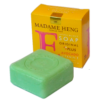 Мыло Madame Heng «Натуральный баланс» с Авокадо 150 гр