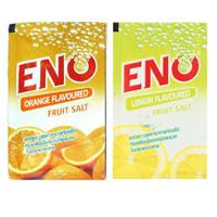 Фруктовая соль для улучшения пищевания ENO (разные вкусы) 4,3 гр/ Eno fruit salt 4,3 gr