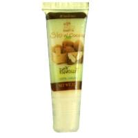 Бальзам для губ с кокосовым маслом и маточным молочком Slow Coconut 12 грамм/ Slow Coconut lip balm 12 gr