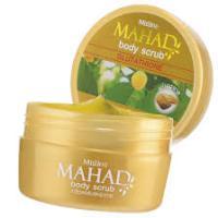Cкраб на травах  для тела Mahad, Mistine, 200 гр