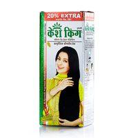 Аюрведическая масляная смесь для здоровья волос и кожи головы от Kesh King 120 мл / Kesh King Ayurvedic Medicinal Oil 120 ml