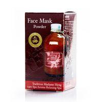 Маска против акне и воспалений с мангостином, куркумой и тамариндом от Madame Heng 50 Гр/Madame Heng Face mask spa 50 gr