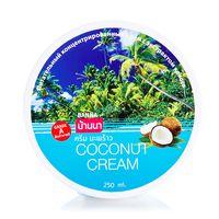 Coconut Cream Подтягивающий крем для  тела  кокосовым маслом 250 г.