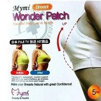 Пластырь для укрепления груди Mumi Wonder Patch  5 пар/ Breast Mumi  Wander Patch 5 pairs