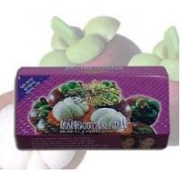 Asantee Mangosteen Soap / Мыло с экстрактом Мангостина и Тайских трав (135 грамм)