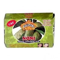 Asantee Noni Soap (мыло с нони) 135 гр