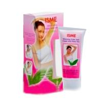 Крем ISME с Зеленым Чаем для отбеливания подмышек 15 гр.