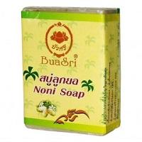 Обычное мыло с экстрактом Нони 100 гр.