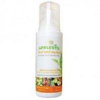 Очищающий мусс с лечебным травами 125 ml