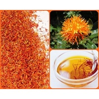 Лечебный сафлоровый чай 40 гр