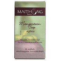 Мыло с мангостином от MAITHONG 100 гр