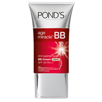 Антивозрастной ВВ крем Age Miracle от Ponds 25 гр / Ponds Age Miracle BB Cream 25 gr