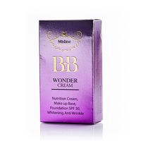 BB-мультикрем Mistine Professional  с отзывом на Irecommend  15 гр./Mistine BB wonder cream 15 gr/