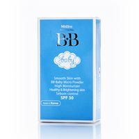 BB крем для разглаживания кожи MISTINE 15 гр/Mistine BB Baby face 15 gr/