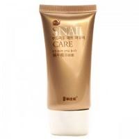 BB-крем для лица с экстрактом улитки 50 ml / Snail Care BB cream 50 ml/