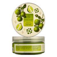 Маска для волос Shinihg Kaffir Lime Sabai-arom 200 гр/ Shinihg Kaffir Lime Sabai-arom Hair mask 200 gr